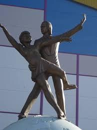 Танцы на льду: российская школа фигурного катания лидирует